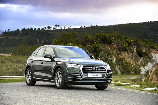 Audi again topped both the purchasing and sales experience results. Picture: QUICKPIC