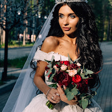 Wedding photographer Artem Kononov (feelthephoto). Photo of 21.09.2018