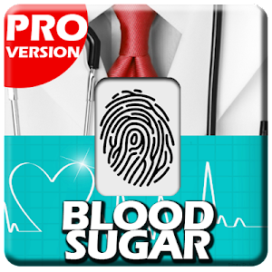 Blood Sugar Test Checker Prank screenshot 2