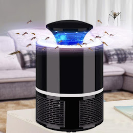 Lampa UV impotriva tantarilor Killer Mosquito, repicipient colectare integrat