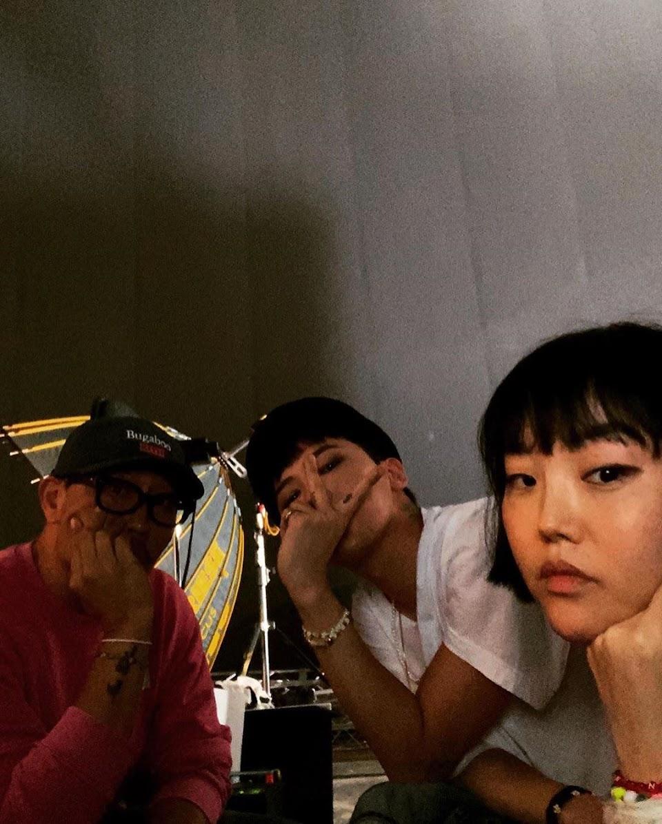 gdragon comeback rumor 4
