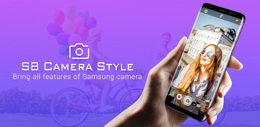 S8 Camera – Camera style Samsung Galaxy - Apps on Google Play