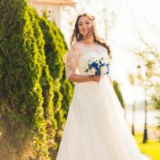Wedding photographer Mariya Moskvicova (05assveig24). Photo of 04.09.2014
