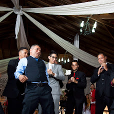 Wedding photographer José Guzmán (JoseGuzman). Photo of 08.03.2016
