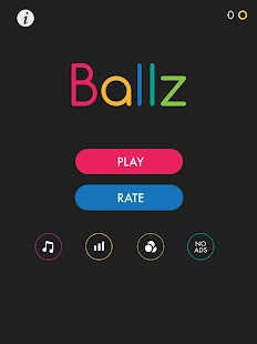 Ballz – Miniaturansicht des Screenshots