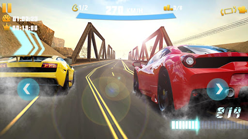 Real Drift Racing for Android apk 1