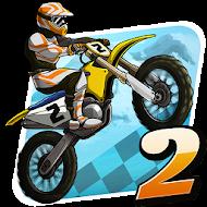 Mad Skills Motocross 2 [Мод: Unlocked]