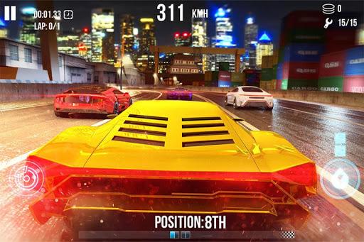 High Speed Race: Reckless Race APK MOD screenshots 2