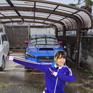 WRX S4  DBA-VAG B型 のカスタム事例画像 Blue persimmon(ブルーパーシモン)さんの2020年03月29日17:10の投稿