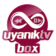 Uyanık TV Box for Android TV icon