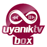 Uyanık TV Box for Android TV