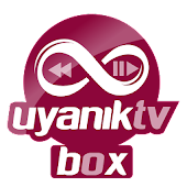 Uyanık TV Box for Android TV