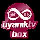 Uyanık TV Box for Android TV (app)