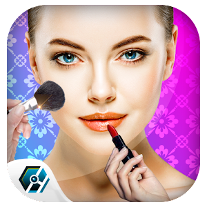 Download Android App Beauty Face Makeup Plus Editor for Samsung