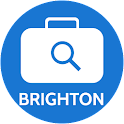 Jobs in Brighton, UK icon
