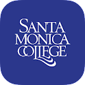 Santa Monica College icon