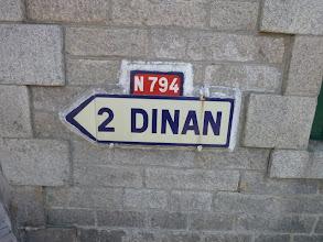 Photo: 22, Lanvallay,carrefour  rue de Prévalaye/rue de la Boule d'Or/rue de Rennes/rue des Acacias
