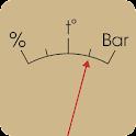 Analog Weather Station icon
