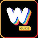 Face Animator Helper - Wombo AI video editor Guide icon