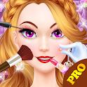 Makeup Stylist Girl - Cool Fun Makeup Games icon