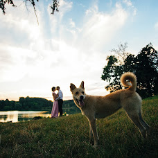 Wedding photographer Vyacheslav Skochiy (Skochiy). Photo of 15.11.2016