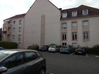 studio à Moulins (03)