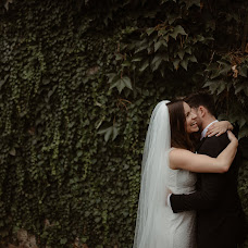 Wedding photographer Milan Radojičić (milanradojicic). Photo of 05.10.2018