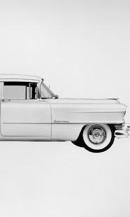 Jigsaw Puzzles Car Cadillac Fleetwood Game - náhled