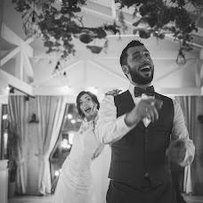 Wedding photographer Anna Yakhnovec (Yakhnov). Photo of 20.05.2017
