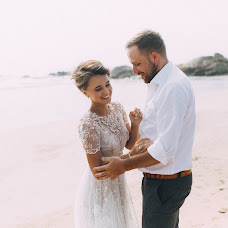 Wedding photographer Evgenii Katsinis (Joice). Photo of 19.02.2018