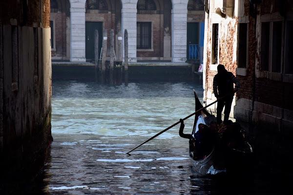 Venezia  di Tonio-marinelli