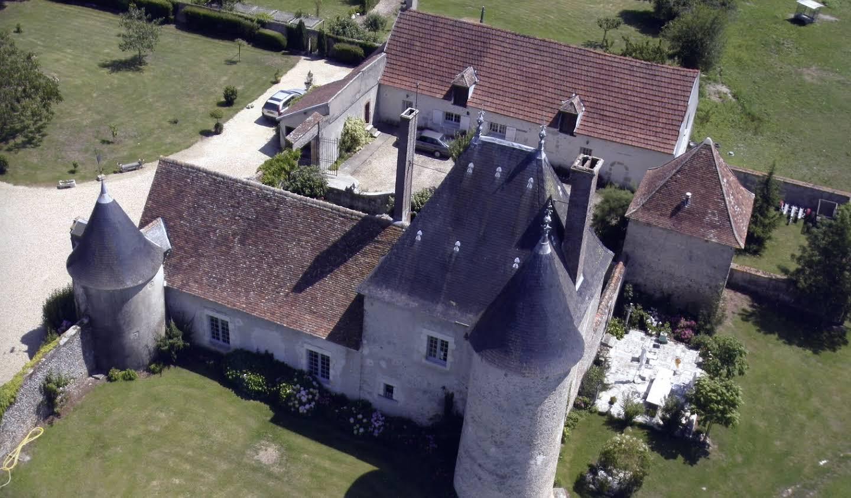 Manor Salbris