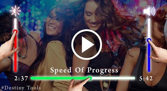 HD MX Video Player - náhled
