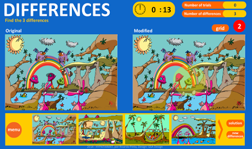 Difference game 1.2 screenshots 7