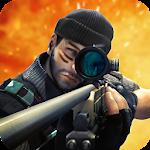 Sniper Ops Gun Shooting: Deadly Shooting Games FPS Icon