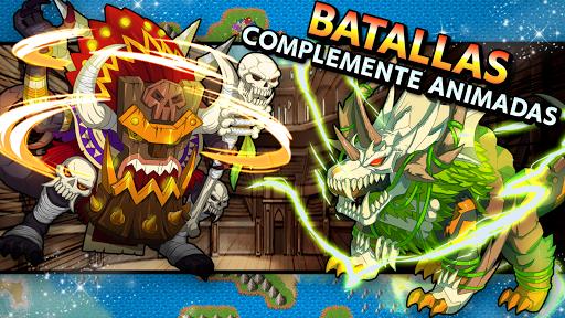 Neo Monsters screenshot 2