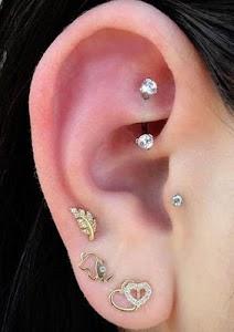 Best Ear Piercing Ideas 3.0