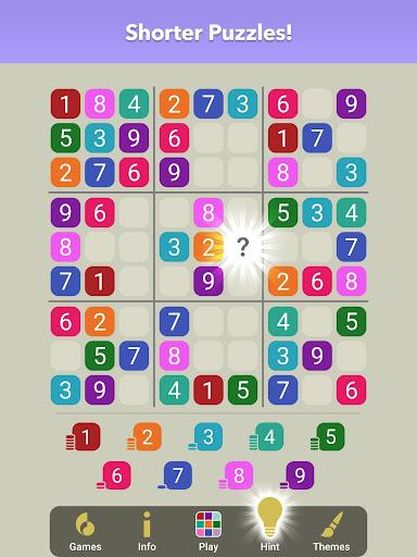 Sudoku Simple  screenshots 9