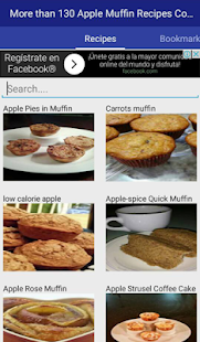 Apple Muffin Recipes ? Cooking Guide Handbook - náhled