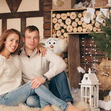 Wedding photographer Mariya Konstantinova (mkonstantinova). Photo of 07.02.2016