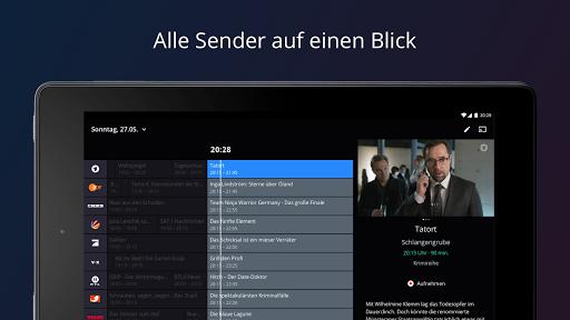 waipu.tv screenshot 11