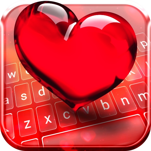 True Love Animated Keyboard file APK for Gaming PC/PS3/PS4 Smart TV