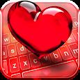 True Love Animated Keyboard + Live Wallpaper apk