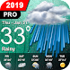 Weather Channel App Hourly Weather Forecast Pro