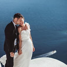 Huwelijksfotograaf Ulyana Rudich (UlianaRudich). Foto van 21.11.2013