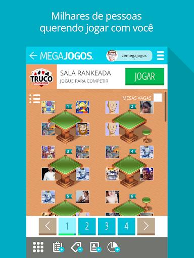 Truco Mineiro Online 3.8.0 screenshots 14