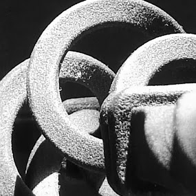 spindle  by Olin Crabtree - Artistic Objects Still Life (  )