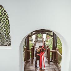 Wedding photographer Ha Thanh (HaThanh). Photo of 15.12.2016