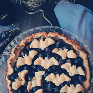 Chilli Grape Pie