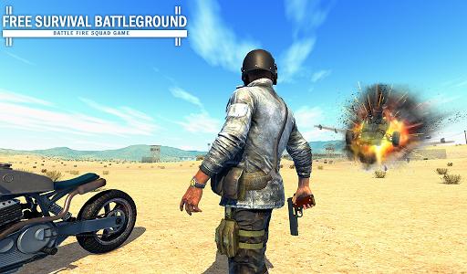 Fire Battle Squad u2013 Battleground Survival Game android2mod screenshots 12